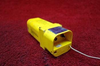 ACK Technologies E-01-01, E-01-03, E-01 Emergency Locater Transmitter