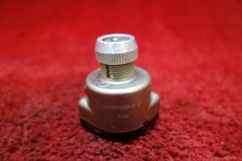 Bendix Ignition Switch W/ Key PN 10-357200-1 E