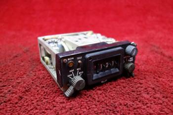 Bendix 201F, ADF-T-12D ADF Receiver 14-28V PN 4000393-0101