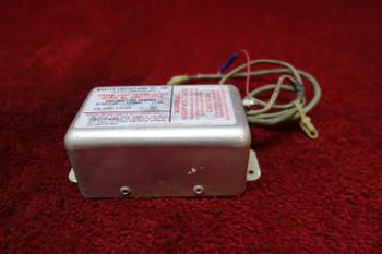Whelen A490, T-DF-14 Strobe Light Power Supply 14V