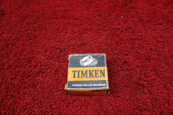 Timken Tapered Roller Bearing w/ Cup PN 13889, LM67048