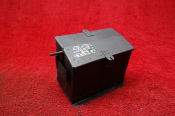Piper PA-28-140 Cherokee Battery Box w/ Lid PN 63888-00, 63888-000