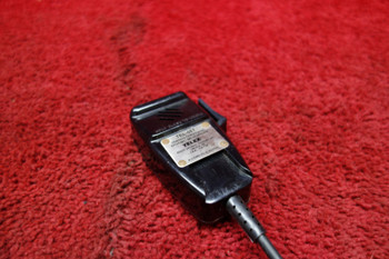 Telex TEL-66T Transistorized Dynamic Microphone PN 60837008