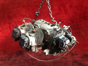 4 Cylinder Engine (CALL OR EMAIL TO BUY)