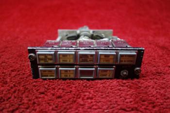 Master Specialties Control Panel PN 90EA1C4F3J2(GA)L2N1