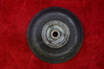 Specialty Tires, Cleveland Type III Air Hawk Tire W/ Rim 6.00-6 6 Ply PN 30844