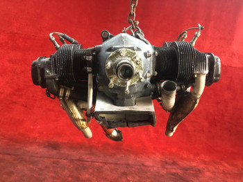 Continental A65-8 Engine (CALL OR EMAIL TO BUY)