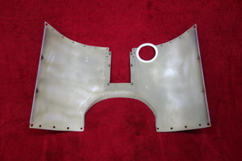 Cessna 152 Lower Cowl   (CALL OR EMAIL TO BUY)
