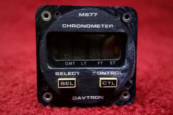 Davtron M877 Chronometer