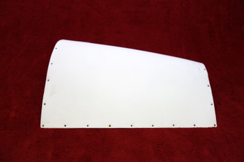 Beechcraft 76 Duchess RH Upper Nose Cowl (CALL OR EMAIL TO BUY)