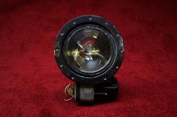 Grimes Retractable Landing Light 24V PN G-2905-24, G2905-24, G-3600A-1