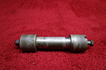 Cessna Nose Gear Tube W/ Ferrules And Spacers
