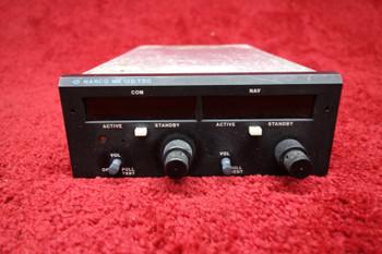 Narco MK-12D Nav/Com 14V PN 03118-300