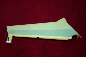 Cessna 172 Rudder PN 0531006-108, 0533150-1, 0533150-5, 0531006-68 (CALL OR EMAIL TO BUY)