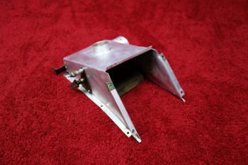 Aeronca 11AC Carburetor Air Box PN 2-787
