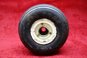 Specialty Tires, Air Trac Tire 5.00-5 W/ Rim PN 30602