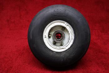 Condor Tire 5.00-5 W/ Rim PN 072-312-0