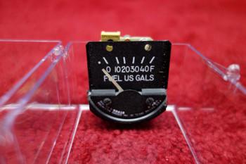 Rochester U.S Gallons Fuel Gauge 14V PN 5-90418, 6246-00255