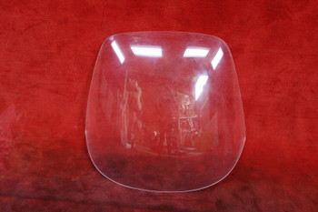 Beechcraft T-42A, 55, 58 Baron, 33, 35 Bonanza Windshield PN 96-420029-3  (CALL OR EMAIL TO BUY)