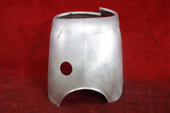 Cessna Lower Engine Cowl  (CALL OR EMAIL TO BUY)