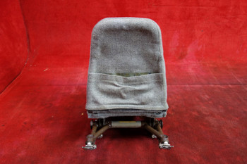 Bell 412 Helicopter Seat PN 275964-101, HD02-75-957-03 (CALL OR EMAIL TO BUY)