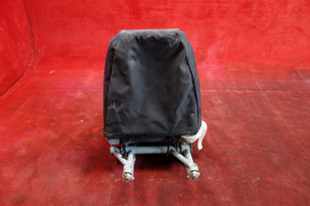 Heli-Dyne Systems Bell 412 Helicopter Seat PN HD02-75-957-03 (CALL OR EMAIL TO BUY)