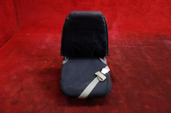 Bell 412 Helicopter Seat PN HD02-75-957-03 (CALL OR EMAIL TO BUY)