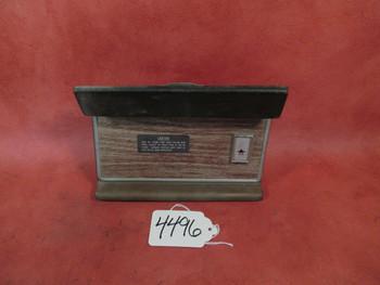 Mooney Glove Box Door