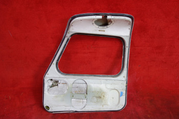 Piper PA-28-140 Cherokee Cabin Door PN 66657-03, 66657-003 (CALL OR EMAIL TO BUY)
