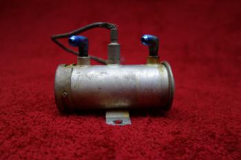 Bendix Electric Fuel Pump 24V PN 8376299, 476411