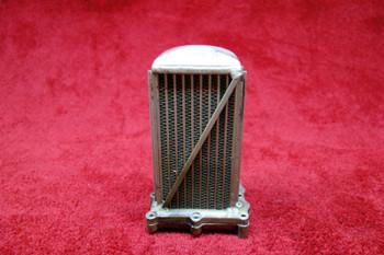 Heat Exchange Engine Oil Cooler W/ Adapter Plate PN 625016