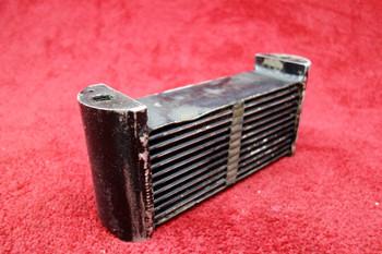 Heat Exchange, Oil Cooler