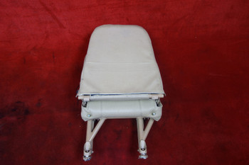 Heli-Dyne Systems Helicopter Seat PN HD02-75-957-02 (CALL OR EMAIL TO BUY)