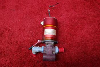 Dukes Pump Electric Fuel Boost 28V PN 4404-00-7