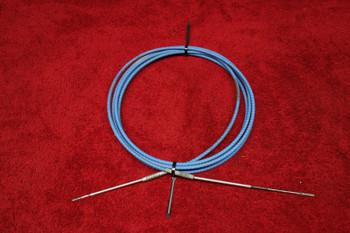 Piper Aerostar 601 Mixture Cable PN 600035