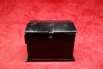 Piper Battery Box w/ Lid