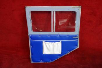Aeronca 11AC RH Cabin Door W/ Openable Sliding Window