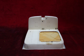 Piper PA-32R-301T Saratoga SP Hat Shelf Bulkhead PN 79837-02, 79837-002 (CALL OR EMAIL TO BUY)