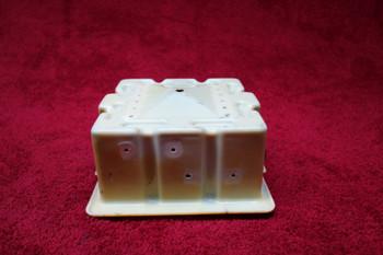 Cessna Battery Box PN 1670039