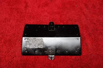 Piper PA-28, PA-32 Battery Box Lid PN 63977-00, 63977-000
