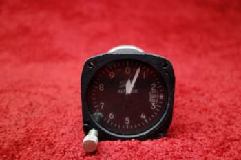 Aerosonic Corp Altimeter Pressure Gauge  PN A35-AAU-8A/AF, 6610-179-5254