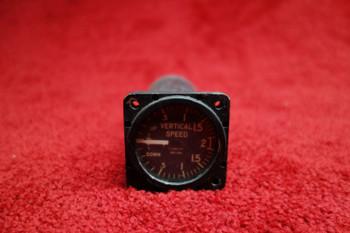 Aerosonics Vertical Speed Indicator PN RCM-20-MS