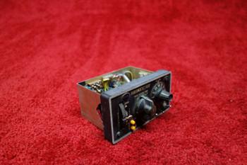 Aircraft Radio Corp C-520B Navomatic 400 Autopilot Controller PN 35670-1028