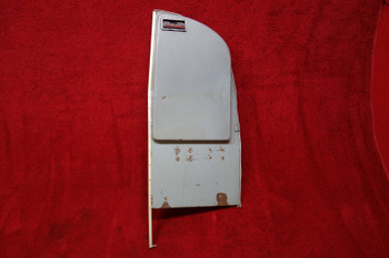 Cessna 414 Pilot Cabin Wall Divider W/ Air Vents (CALL OR EMAIL TO BUY)