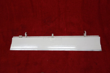 Learjet LH Ground Spoiler PN 2322510 (CALL OR EMAIL TO BUY)