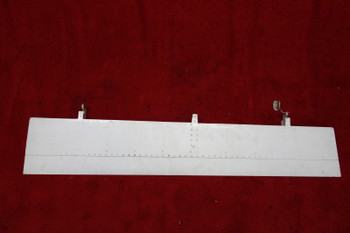 Learjet RH Ground Spoiler PN 2322510-176 (CALL OR EMAIL TO BUY)