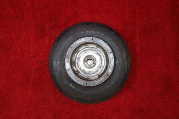 Goodyear, Cleveland Flight Custom III Tire w/ Rim 6.50-10PN 650C06-3