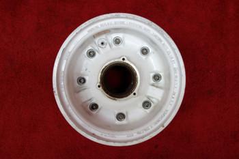 ABSC Wheel Rim Set 24 x 7.7, PN 5010151, 5004175-5, 5004178-3