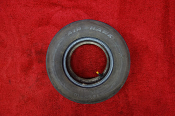Specialty Tires Type III Air Hawk Tire W/ Tube 6.50-10 8 Ply PN 30854