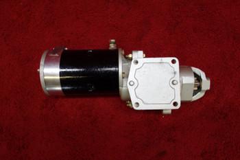 Delco, Electrosystems Starter 12V PN 1109519, 00280